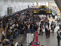 en directo: Aumenta el ingreso de Venezolanos a República Domi...