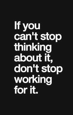 Don't stop. #MondayMotivation