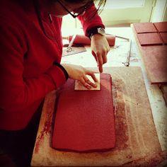 ceramica contemporanea, restauro azulejos, ceramistas portugueses, escultura ceramica contemporanea