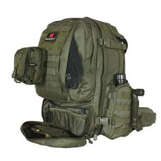 Fox Outdoor Products Advanced 3-Day Combat Pack *** Check this awesome image  : Outdoor backpacks