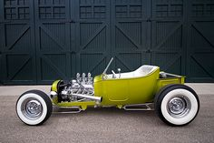 1923+T-Bucket