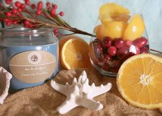 Visit Cora Lily Candles on Facebook