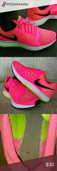 Nike Womens Pegasus RESERVED This item is reserved for another buyer. Nike Shoes Sneakers