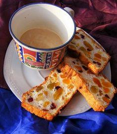 szeretetrehangoltan: Gyümölcskenyér (tojásfehérjéből). Hungarian Cuisine, Pound Cake, Ale, Waffles, Biscuits, French Toast, Muffin, Cookies, Breakfast