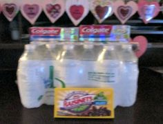 CVS SHOPPING TRIP – $13.96 WORTH OF MERCHANDISE FOR $0.11