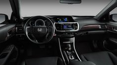 With its class-leading cargo space, luxurious leather surfaces and available heated seats, the all-new 2018 Accord Sedan is our most luxurious yet. Trucks For Sale, Cars For Sale, Honda Dealership, Richmond Hill, Honda Cars, New Honda, Honda Accord, Luxury, Cars For Sell