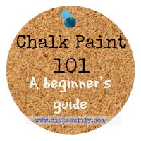 DIY beautify: Chalk Paint 101 and Chalk Paint Companies Chalk Paint Brands, Chalk Paint Projects, Chalk Paint Furniture, Furniture Projects, Furniture Makeover, Diy Projects, Decoupage Furniture, Furniture Refinishing, Furniture Vintage