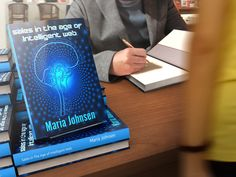 sales in the age of intelligent web Age