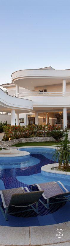 Arquiteto Aquiles Nícolas Kílaris Casa Piracicaba | LOLO❤︎