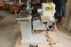 MCN CTM 45 special Bohrmaschine: Gebraucht kaufen | surplex Auktionen