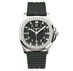 PATEK PHILIPPE SA - Aquanaut Ref. 5067A-001 Stainless Steel I just love it