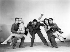 Dean Collins dancer - Google Search