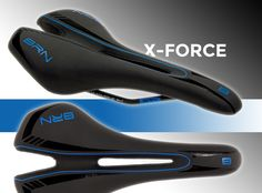 Sella BRN X-Force Blue