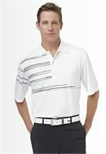 Greg Norman | Mens Golf Shirts | Play Dry Victoria Harbour Polo