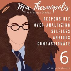 Type 6 Enneagram, Enneagram Test, Myers Briggs Personality Types, Myers Briggs Personalities, Personality Tests, Character Trait, Type I, Inspirational Thoughts, Infp
