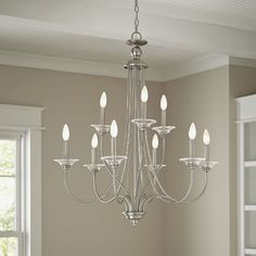 Shop Birch Lane for Chandeliers traditional furniture & classic designs