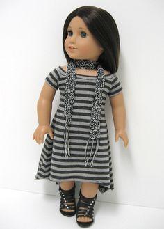 Sharkbite Dress -so cute