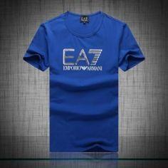 T-shirt EA7 pas cher