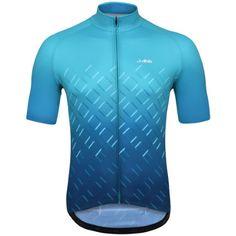 wiggle.com   dhb Blok Diamond SS Lightweight Roubaix Jers   Short Sleeve Jerseys