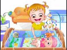 Bebê Hazel Cuidando do Irmãozinho Recem Nascido - http://jogosdabebehazel.com.br/jogos/bebe-hazel-cuidando-do-irmaozinho-recem-nascido/ #BebêHazelCuidandoDoIrmãozinhoRecemNascido Jogos de Cuidar de Bebê