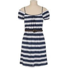 Have this, love it. Cute with wedges or cowboy boots.