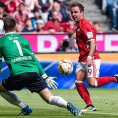 Bayern  Munich and Germany legend Franz  #Beckenbauer  has encouraged Mario  #Gotze  to join  #Liverpool  this summer.