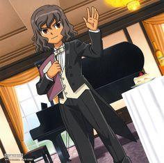 Inazuma eleven go - Shindou