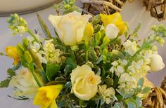 Spring Wedding Flowers – A Guide By Love From Katie