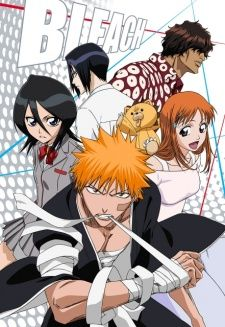 Dubhappy! watch free episodes of Bleach and more, its awesome!