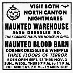 Scary Haunted House, Haunted Attractions, Wax Museum, Three Floor, Entertaining, Classic, Derby, Classic Books, Funny