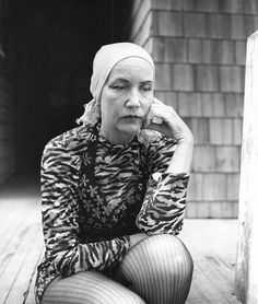 Little Edie Grey Gardens