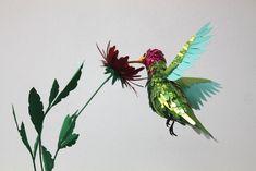 Colombian Artist Diana Beltran Herrera