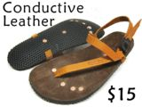 Compare all of our minimalist earthing sandal options by reviewing our snazzy new comparison chart http://www.earthrunners.com/pages/product-comparison … #minimalistsandals
