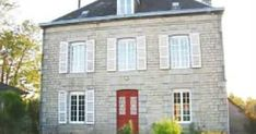4 Bed Maison de Maître for sale in Lower-Normandy, Manche (50), Ger   €57,240 French Country House, Country Homes, Garden Levels, Bedroom Fireplace, House Viewing, French Property, Loft Spaces, Garden Stones, Normandy