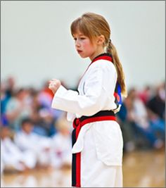 Through consistent practice and dedication to your taekwondo training you will soon experience the pride, physical and mental strength, as well at the honor which dominates our curriculum!