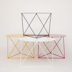 Eric Trine - octahedron primary stack