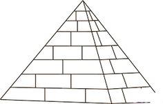 Resultado de imagen para las piramides de egipto para niños