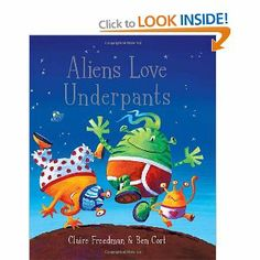 aliens love underpants - Google Search