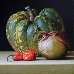 Braldt Bralds: Harvest