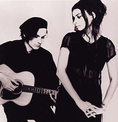 Mazzy Star - one of my very favorites!