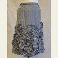 Bakery Skirt