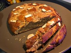 Banana Bread, Low Carb, Desserts, Recipes, Fit, Noel, Recipe, Kuchen, Lawn And Garden