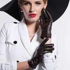 MATSU Women Winter Warm Lambskin Leather Gloves M9114 (XL, Brown-Non TouchScreen) Matsu Gloves http://www.amazon.com/dp/B013FY5ECG/ref=cm_sw_r_pi_dp_4nJ-vb07HV65A