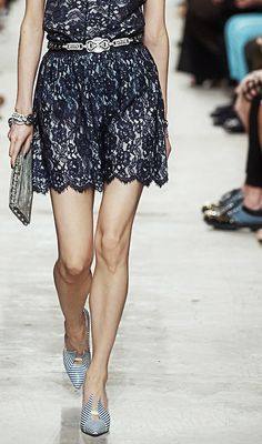 Chanel Pre Spring 2014