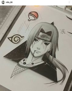 #itachi  Follow Alex Ketchum