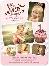 213 Best 1st Birthday Invites Images First Birthdays First