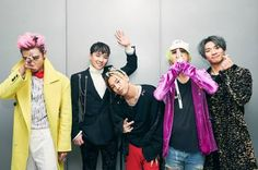 It's been days since BIGBANG made their debut! Daesung, Gd Bigbang, Bigbang G Dragon, Yg Entertainment, K Pop, Bigbang Wallpapers, One Last Dance, G Dragon Top, Top Choi Seung Hyun