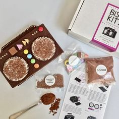 Make your own #gingerbread #dhettoblaster kit - plus other kits available
