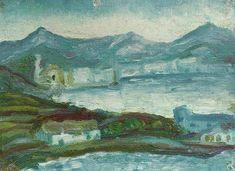 Salvador Dali 1910-1925 - Imgur