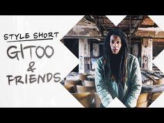 Karmaloop Presents: Gitoo N Friends Style Short